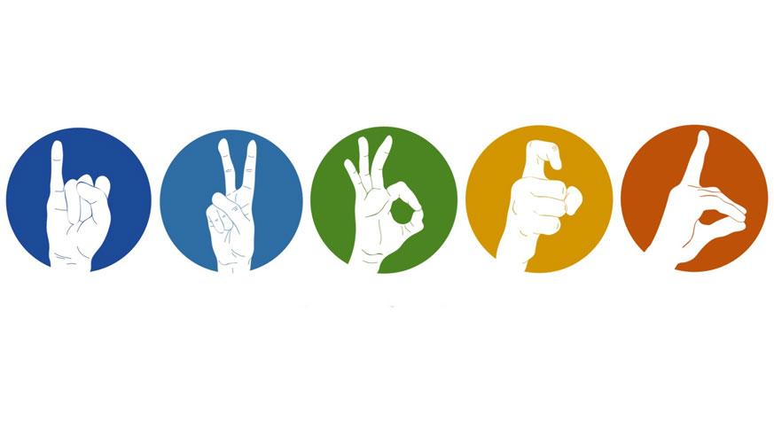 Internationa Sign Language