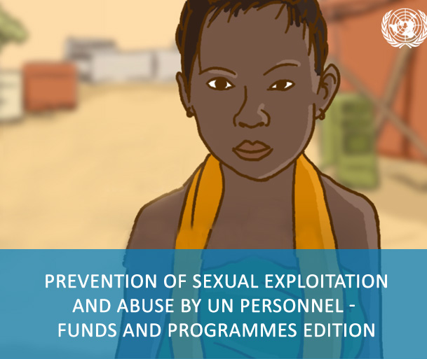 E-Course: Prevention of Sexual Exploitation and Abuse by UN Personnel - Funds and Programmes Edition - UN Volunteers must be complete the training prior to departure to the duty station. Upon completion, upload relevant certificates (Link: https://www.unv.org/sites/default/files/Upload%20course%20cert%20instructions.pdf) via My Page tasks in VMAM (Link: https://vmam.unv.org). This information is used to monitor and report on compliance to relevant stakeholders including Host Entities.