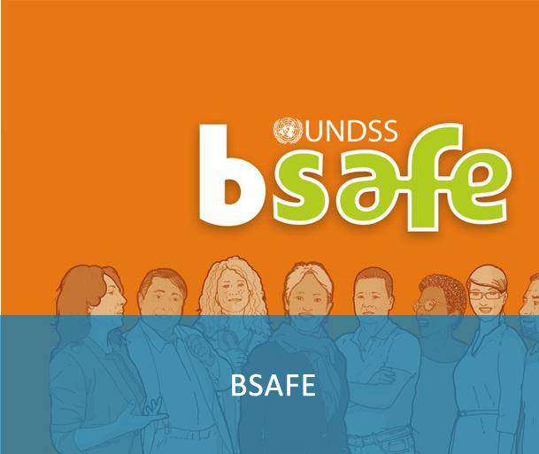 E-Course: BSAFE