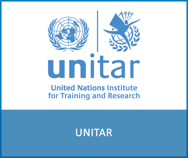 UNITAR - UN Volunteers can access self-paced, innovative courses around via the UN Institute for Training and Research (UNITAR). These courses provide more in-depth insights and advanced knowledge to develop key competencies in conflict, peace, and security.