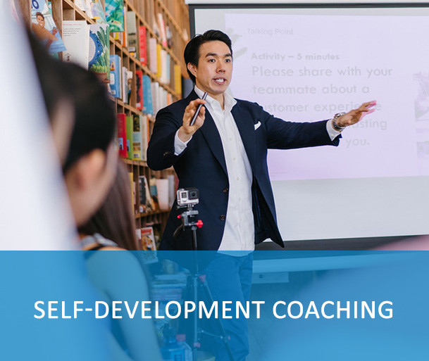 SELF-DEVELOPMENT COACHING - Coaching has never been more necessary than now and into the future. As UN Volunteers, you can access individual coaching sessions with certified coaches to enhance your individual resilience and performance, leverage on you strengths and abilities to identify career options and enhance your productive, develop positive working relationships with the supervisor or peers and more.  Only serving UN Volunteers with valid contracts may apply for access using their official email address.