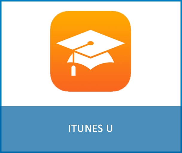 iTunes U - iTunes U also allows anyone with an iPhone, iPad, or iPod touch to learn from a large collection of free education content in public courses from leading educational and cultural institutions around the world, including Stanford, MIT, Yale, La Trobe University, University of Tokyo, Smithsonian Libraries, National Theatre, and more.