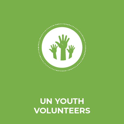 UN Youth Volunteers