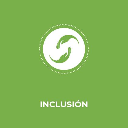 Inclusiòn
